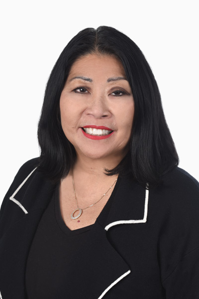 Patricia Trendacosta, Attorney at Law